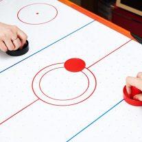 Cymbergaj - Air Hockey - Karuzela Atrakcji