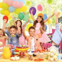 Urodziny dla dzieci Łódź